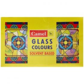 Sb Glass Col T-5-20Ml Bottles With Liner 2911628