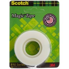 3M Scotch Magic Blaster Tape - (5 Pcs)