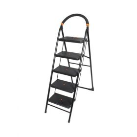 5 Feet Ladder Bathla (Aluminiun)  - 1 Pc