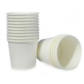 Disposable Paper Cups-75 ml
