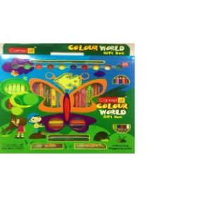 Camel Colour World Gift Set 350 9900953