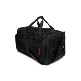 American Tourister Duffle Bagaegis Plus Wheel 55Cm-Black