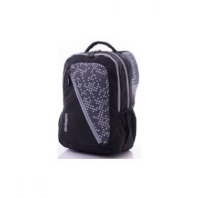 American Tourister Backpack Code 02-Black