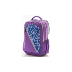 American Tourister Backpack Code 02-Magenta