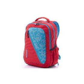 American Tourister Backpack Code 02-Orange