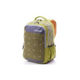 American Tourister Backpack Code 04-Lime