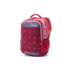 American Tourister Backpack Code 04-Red