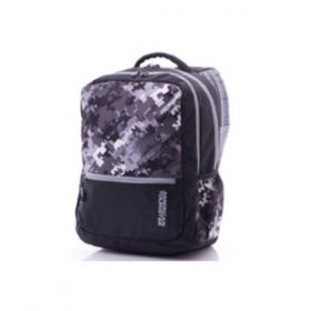 American Tourister Backpack Code 06-Black