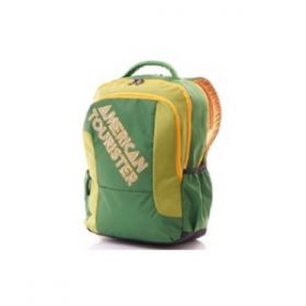 American Tourister Backpack Code 10-Green