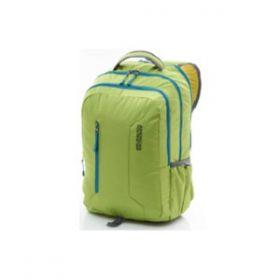 American Tourister Laptop Bags Buzz 02-Green