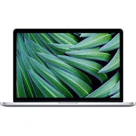 Apple Me293Hn/A Macbook Pro (4Th Gen Ci7/ 8Gb/ 256 Gb/ Mac Os X Mavericks/ Retina Display)  (15.25 Inch, Silver, 2.02 Kg)