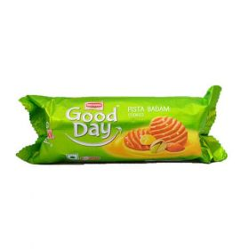 Britannia Goodday Badam Pista - 100 Gms(Pack Of 6) - 5Packs