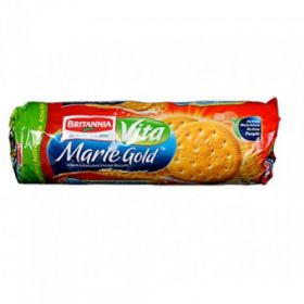 Britannia Vita Marie Gold Biscuit - 171 Gms(Pack Of 6)