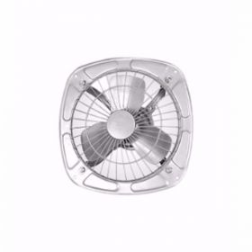 Crompton Greaves Drift Air 9 Inches 225 Mm Metal Exhaust Fan