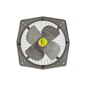 Crompton Greaves Trans Air 225 Mm Exhaust Fan - Grey