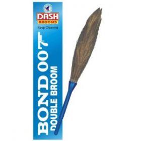Dash   Bond 007 Double  Brooms