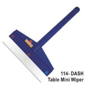 Dash Table Mini Wiper 114