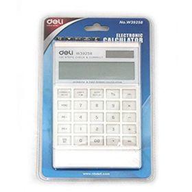 Deli Calculator W39258 - 1 Pc