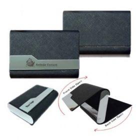 Dual Visiting Card Holder (H-1126)