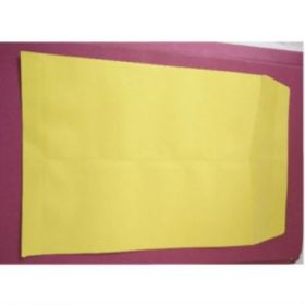 Yellow Envelope - (10 X 8) Pack Of 50