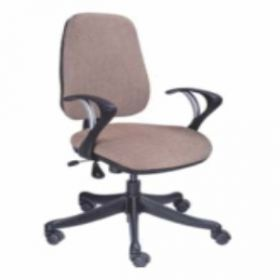 Executive  Chair Afc-305  Nylon  Nylon Base  Push Back  Pp Arms  Fabric