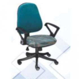 Executive  Chair Afc-319  Nylon  Nylon Base  Synchro Tilt  Pp  Fabric