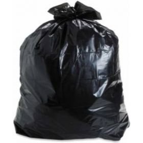 Garbage Bag 40 Micron - Jumbo- Pack Of 5