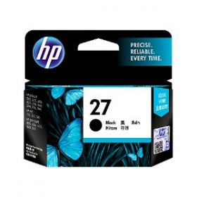 Hp C 8727A Ink Cartridge ( 27A )