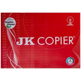 Jk Copier Paper - A3, 500 Sheets, 75 Gsm - (10 Reams)