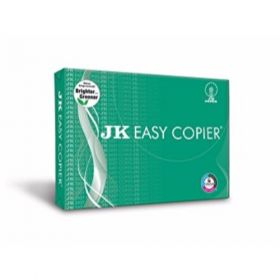 Jk Easy Copier Paper - A4, 70 Gsm, 500 Sheets/Ream