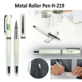 Metal Ball Pen (H-219)