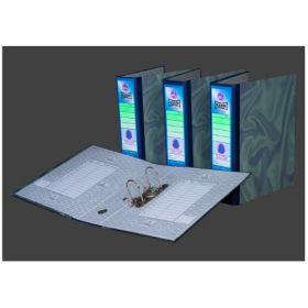 Nandi 955 Paper Box File - (5 Pcs)