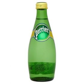 Perrier Water - 330Ml(Pack Of 4) - 3Packs