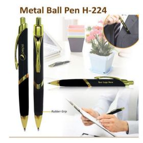 Pepsi Metal Ball Pen (H-224)