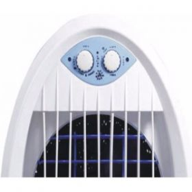 """Pik-Up 12"""" Oxygen-1 Tower Air Cooler  (White, 30 Litres)"""