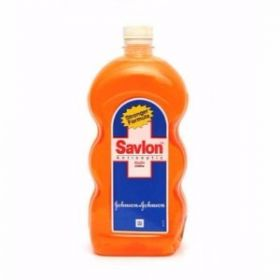 Savlon Antiseptic Liquid,1Lts