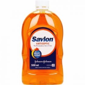 Savlon Antiseptic Liquid,500Ml