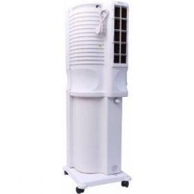 Singer Liberty Senior Tower Air Cooler  (White, 34 Litres)