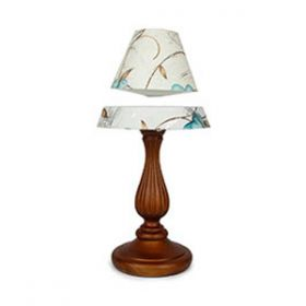 Floatry : Table Lamps Now Everything Floats