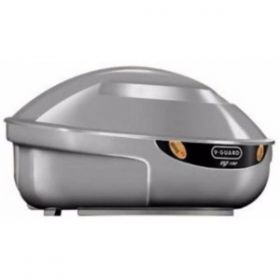 V-Guard Vg 50 Voltage Stabilizer  (Grey)