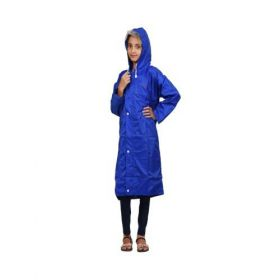 Versalis Hide & Seek Kids Rain Coat - Size L