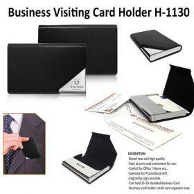 Visiting Card Holder (H-1130)