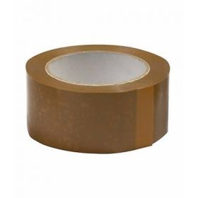 "3M Packing Tape 2"" Brown - (10 Pcs)"