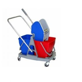 Wringer Trolley 35 Lts  - 1 Pc