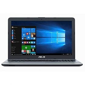 Asus Vivo Book Max R541Uv-Go573T 15.6-Inch Hd Laptop (7Th Gen Intel Core I5-7200U/8 Gb Ddr 4 Ram/1 Tb Hdd/Windows 10)