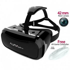 Getcardboard Virtual Reality Vr Headset (Fully Assembled)