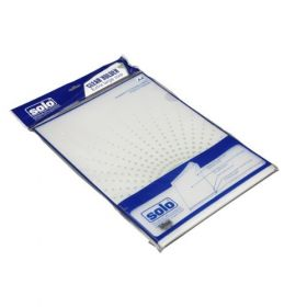 Clear Holder, pack of 10 pcs (CH101)