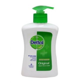 Dettol Hand Wash 200ml