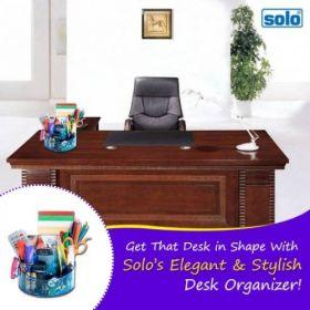 Desk Organizer (Amphitheater)(DL202)