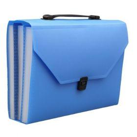 Expanding Case- 31 Pocket (EX904)